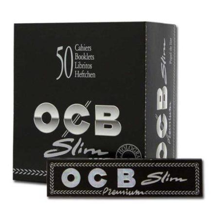 cartouche OCB Slim Premium