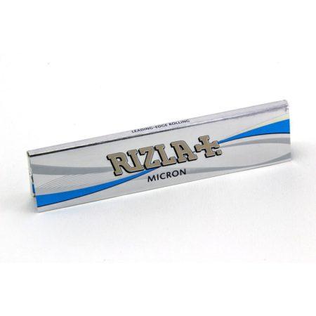 Paquet de feuilles à rouler Rizla Micron Slim