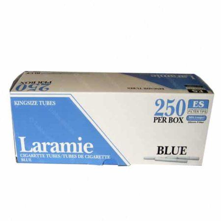 Tubes à cigarette Laramie Blue
