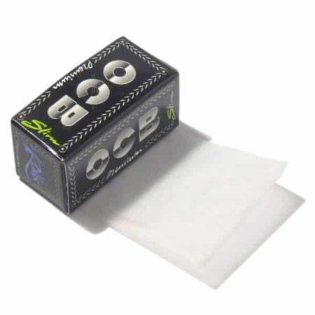 Rouleau de papier à cigarette OCB Rolls