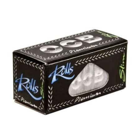 feuille ocb rolls