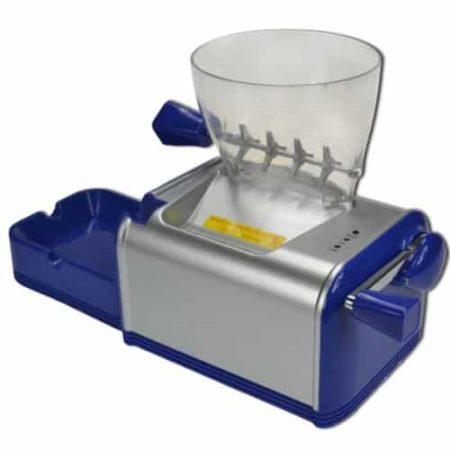 Machine à tuber électrique Mégamatic