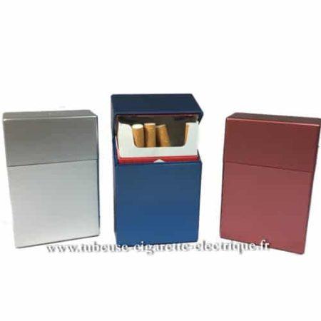 boite a cigarette pour paquet de 20