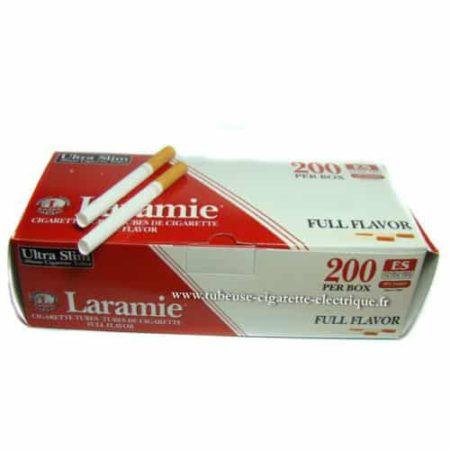 Tubes slim laramie