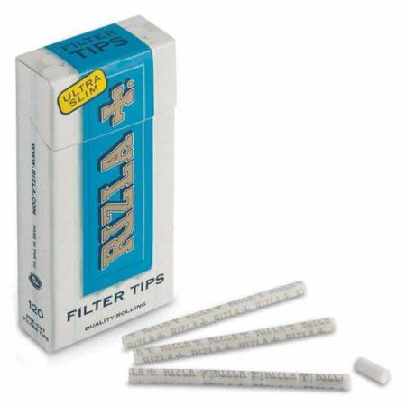 Filtres à cigarette Rizla