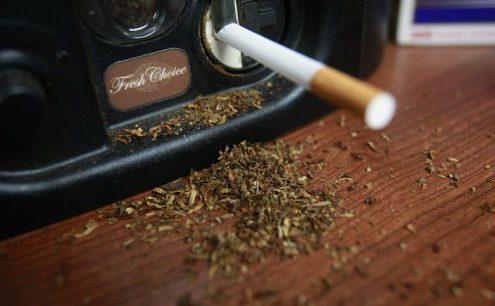 Quel est le meilleur tabac à tuber