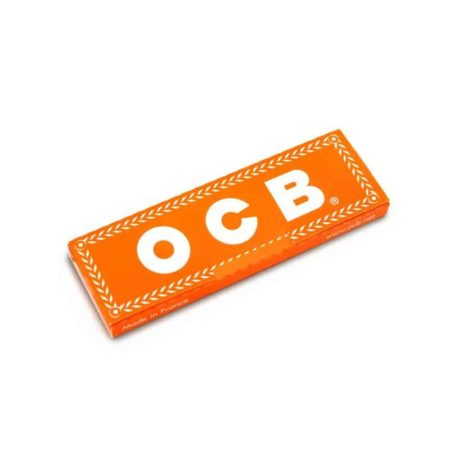 Feuilles OCB Orange