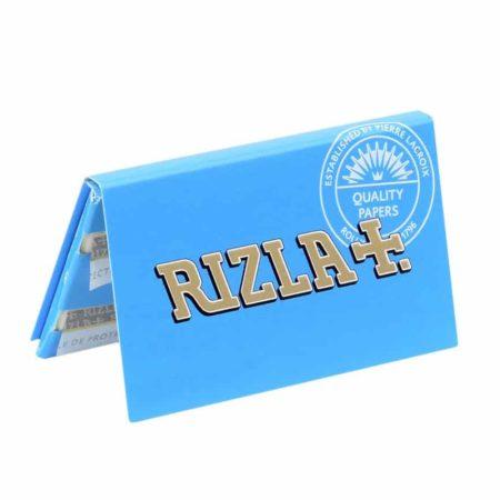 Papier Rizla Blue