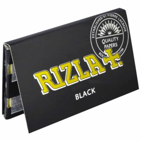Papier rizla black