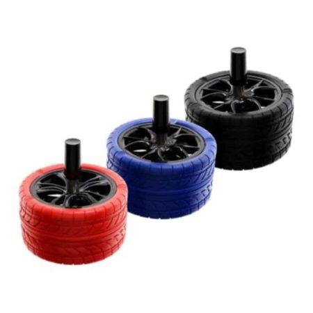 cendrier forme pneu voiture