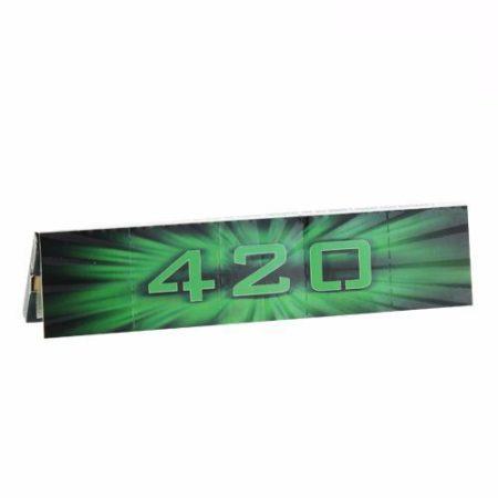 Papier à rouler 420 Slim