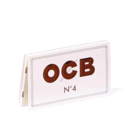Feuilles à rouler OCB N°4