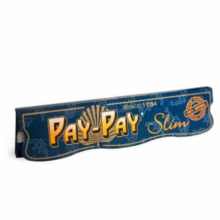 Papier a rouler pay pay slim