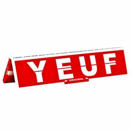 Feuille Yeuf slim