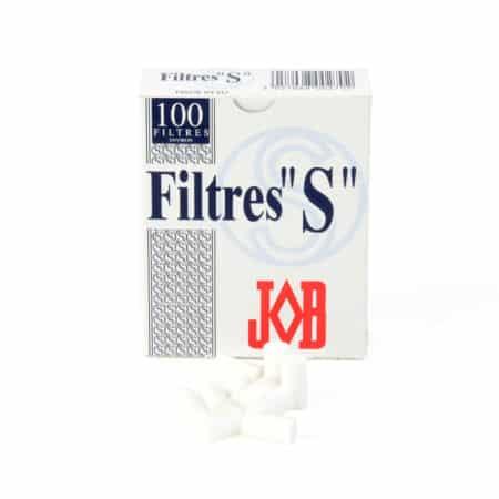 Filtres Job S