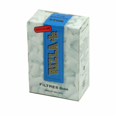 Filtres Rizla Regular
