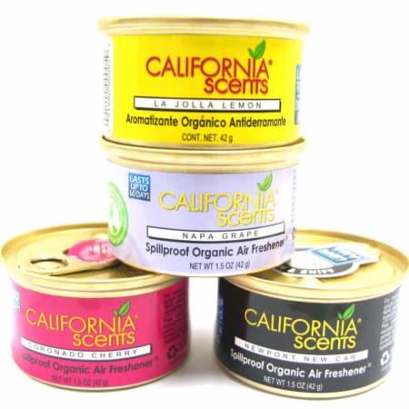 Désodorisant California
