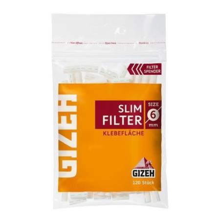 Filtres Gizeh slim