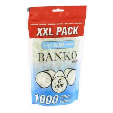 Filtre Banko
