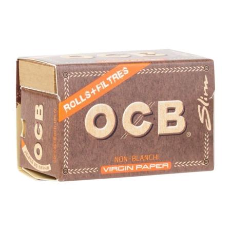 OCB Rolls Virgin Filtre