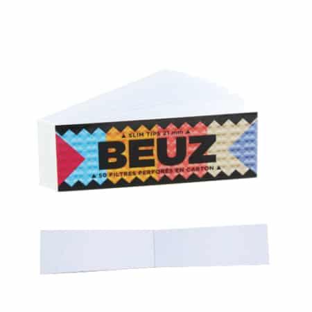 Filtres carton beuz