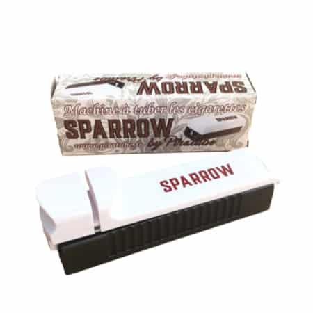 tubeuse cigarettes sparrow