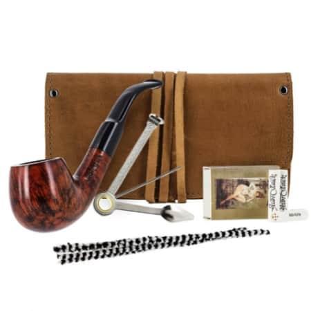 Coffret pipe et accessoires