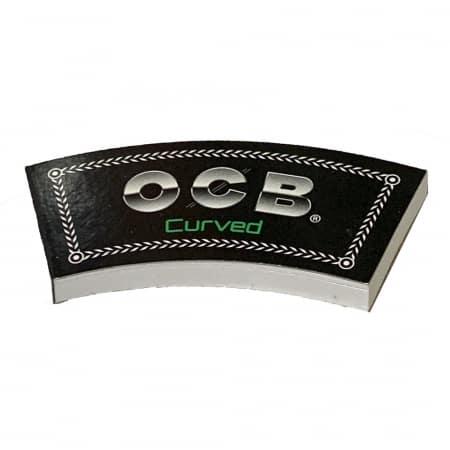 tips ocb curved