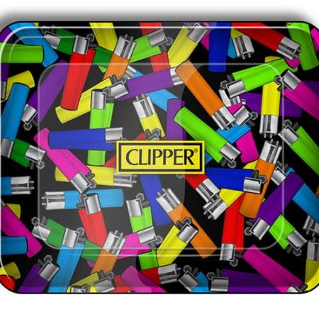 Plateau pour rouler Clipper