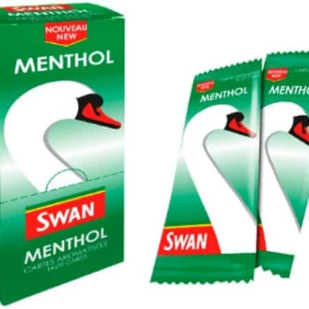 carte swan menthol