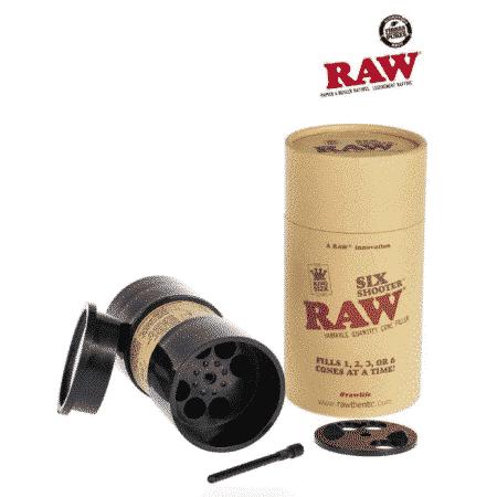 remplisseur cone raw